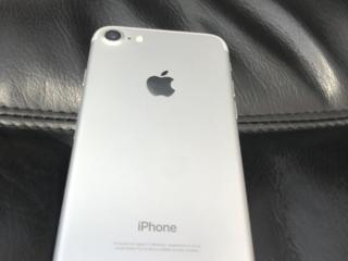 iPhone 7 32Gb, silver, CDMA+GSM VoLTE