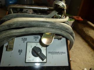 Сварочный аппарат; Шлифовальная машина по раствору;