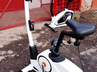 Большой велоэргометр CRIVIT SPORT, максимальный вес пользователя 150кг