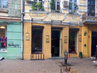 Продам Фасад 60м Центр Новосельского Тираспольская