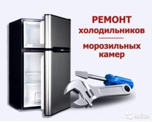 Ремонт холодильников и Автоматических стиральных машин. Слободзея.