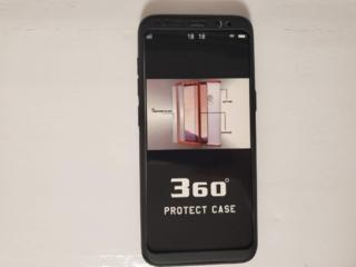 Чехол 360° на Samsung Galaxy S8. Новый.