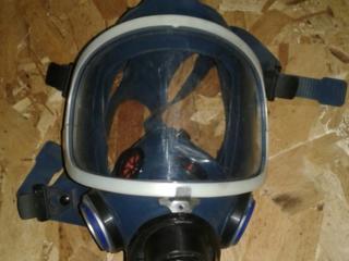 Защитная маска Dräger X-plore 5500