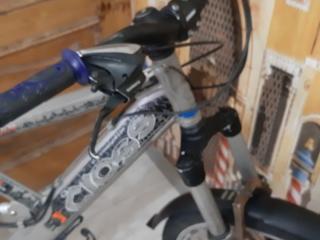 Продам велосипед KROSS немец колёса на 26, 8х3 подвес шамано лёгкий