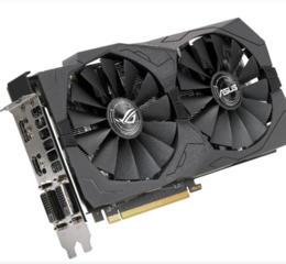 Продаю RX 570 4GB Asus