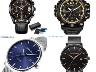Продам новые часы по классным ценам!