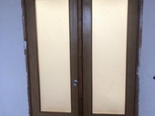 Дверь межкомнатная 128*205 б/у