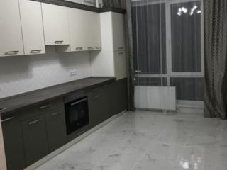 Apartament cu o camera, casa noua Ciocana!