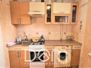 Apartament cu 1 cameră, 30m2, bloc din cotileț, sect. Botanica (Nunta)
