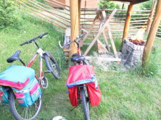 Велоаксессуары: багажник, сумка, фонарь, отражатель, велокомпьютер..