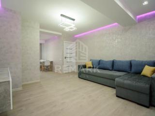 Se vinde apartament de lux, amplasat în sect. Centru, pe str. Bogdan .