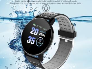 Bluetooth Смарт-часы