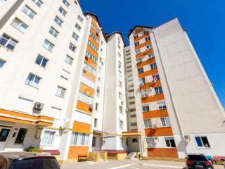 Se oferă spre vânzare Penthouse în 2 nivele situat în bloc nou. ...
