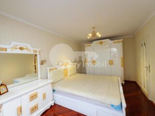 Spre vânzare apartament de tip serie 143 amplasat în sectorul ...