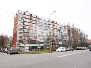 Se vinde apartament în sectorul Poșta Veche, str. Gheorghe Madan. ...