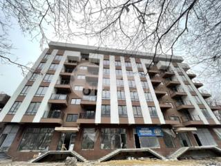 Vă propunem spre vînzare apartament amplasat în sectorul Râșcani, ...