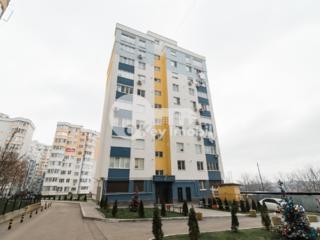Vă propunem spre achiziționare apartament spațios amplasat în ...