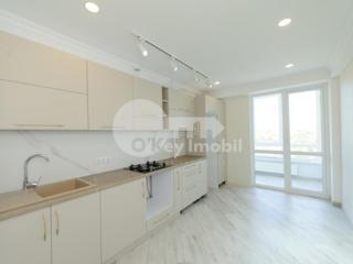 Spre vânzare apartament cu 1 cameră în sectorul Ciocana. Locuința ...