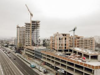 Se vinde apartament cu 3 camere în noul complex multifuncțional ...