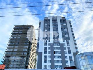 Vă propunem spre vânzare apartament cu 2 camere situat în sectorul ...