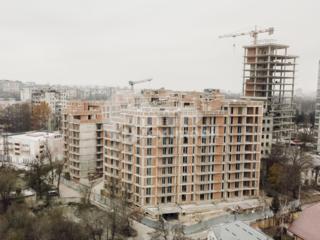 Se vinde apartament cu 2camereîn noul complex multifuncțional ...
