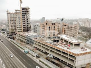 Se vinde apartament cu 3camereîn noul complex multifuncțional ...
