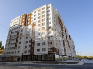 Spre vânzare apartament cu o cameră, suprafața de 41,3 mp. ...