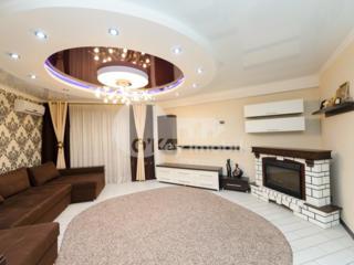 Vă propunem spre vânzare apartament modern și spațios în sectorul ...