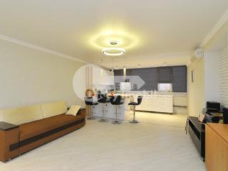Vă propunem spre vânzare apartament spațios situat într-un bloc ...