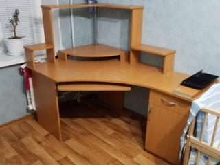 Компьютерный стол - 1030х1700