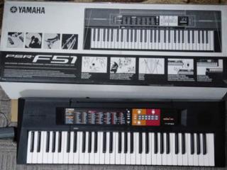 Синтезатор Ямаха