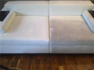 Curățare și igienizare canapele, fotolii, saltele, tapițerii