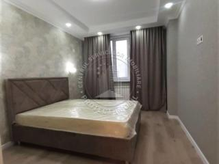 Spre vânzare apartament cu 1 odai+livingcu un design modern, intr-un