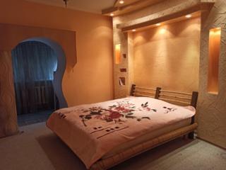 Продается 3 комнатная квартира с евроремонтом