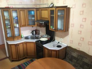 Apartament cu trei camere Botanica