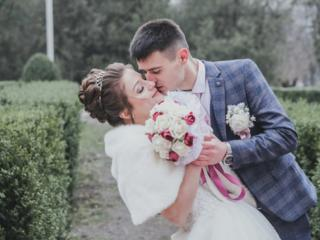 Foto-Video pentru nunti, cumatrii, jubelee. FULL HD. De la 50euro