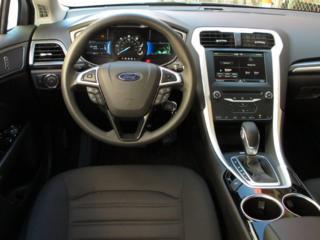 Рзаборка Ford Fusion 13-16г