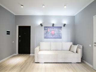Продается 1-комнатная квартира + living Exfactor