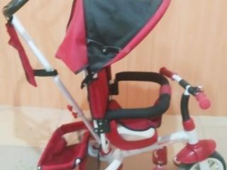 Продам Детский велосипед трехколесный