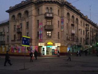 "Центр, 2 этаж, ""сталинка"""
