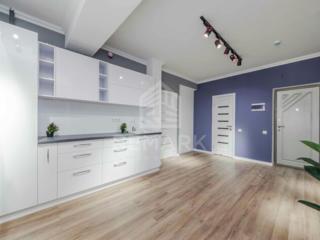 Se vinde apartament, în complexul locativ BASARAB RESIDENCE, ...