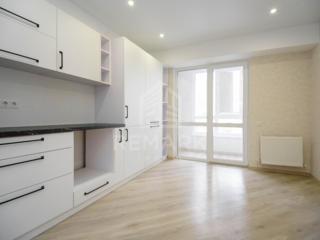Se vinde apartament cu 2 camere, situat în sect. Buiucani, pe str. ...