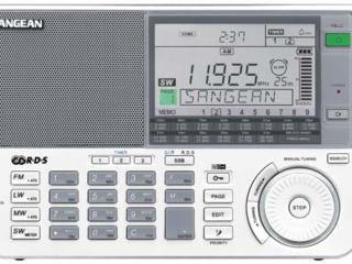SANGEAN ATS-909X. XHDATA D-808 SW/MW/LW SSB. D-328.--MP3 L-258