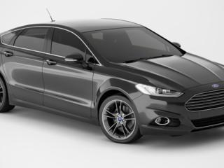 Разборка Ford Fusion hybrid 13-16г