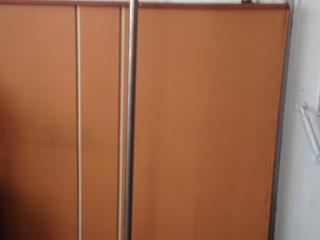 Две напольные металлические Вешалки лофт ретро СССР на 6 вешалок ТОРГ