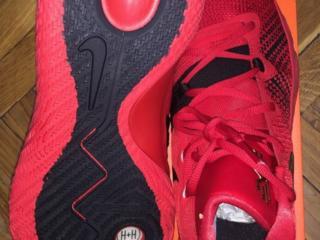 Кроссовки. Nike. Kyrie Flytrap.