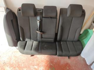 Сиденья VW Passat B6