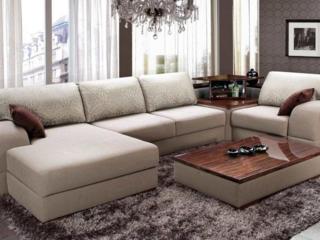 Перетяжка мягкой мебели. Цены ниже рыночных.