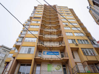 Se vinde apartament cu 3 camere, Reconscivil, str. Alba Iulia! ...