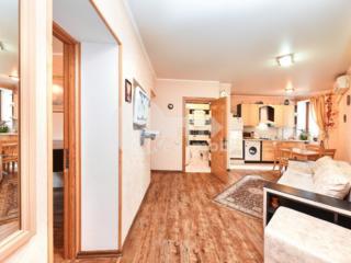 Se oferă spre vânzare apartament cu 3 camere în sect. Centru. ...